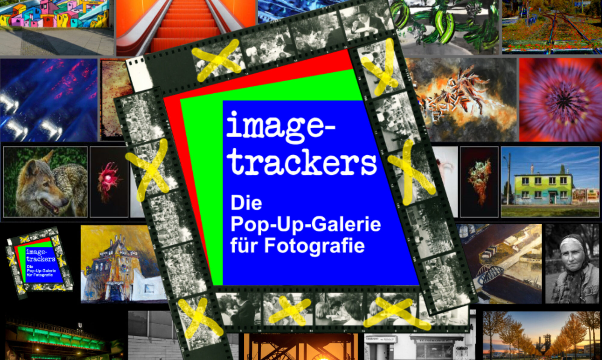 image-trackers